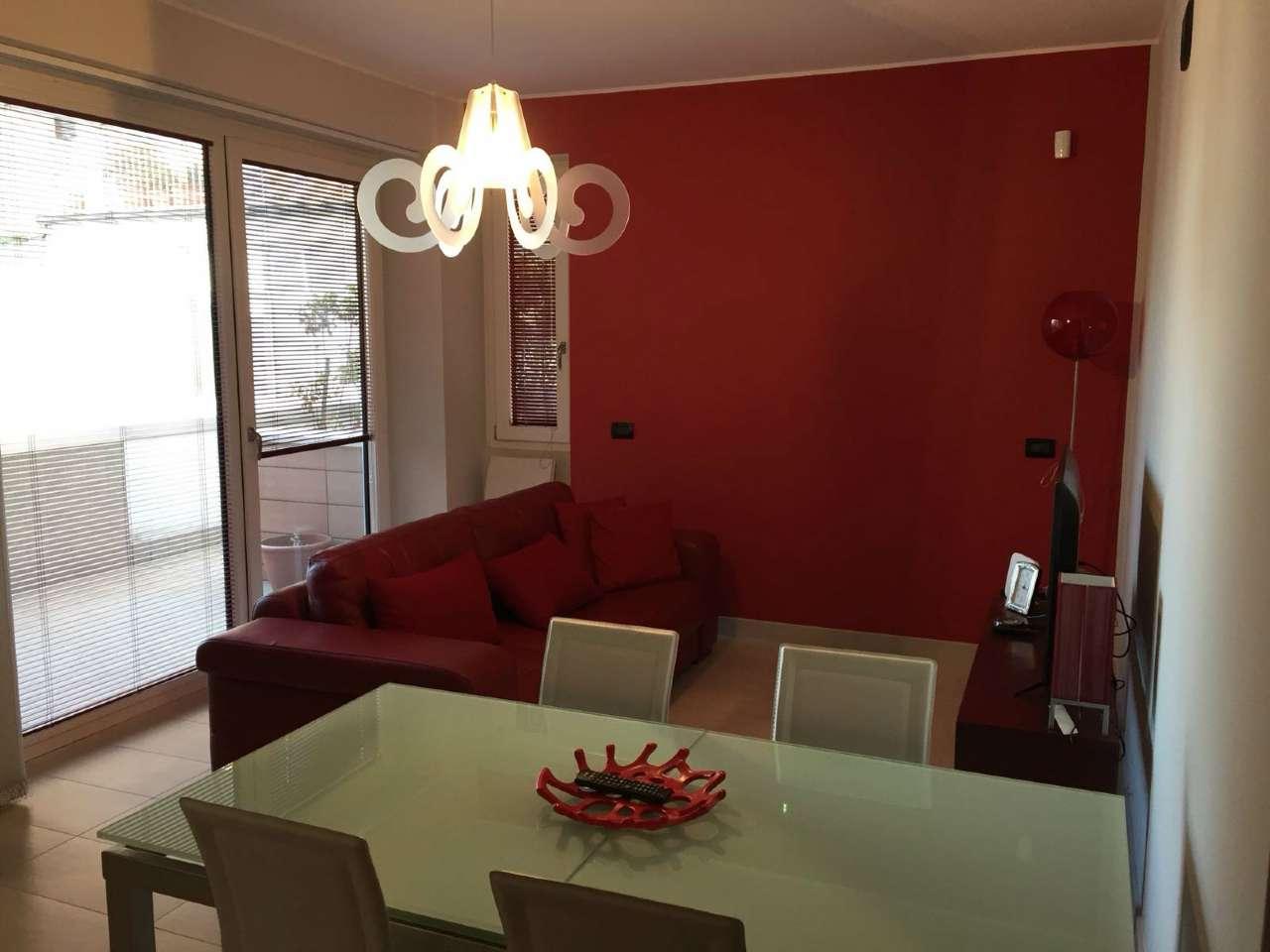 Appartamento in affitto a Campobasso, 4 locali, zona Zona: Centro, prezzo € 900   CambioCasa.it