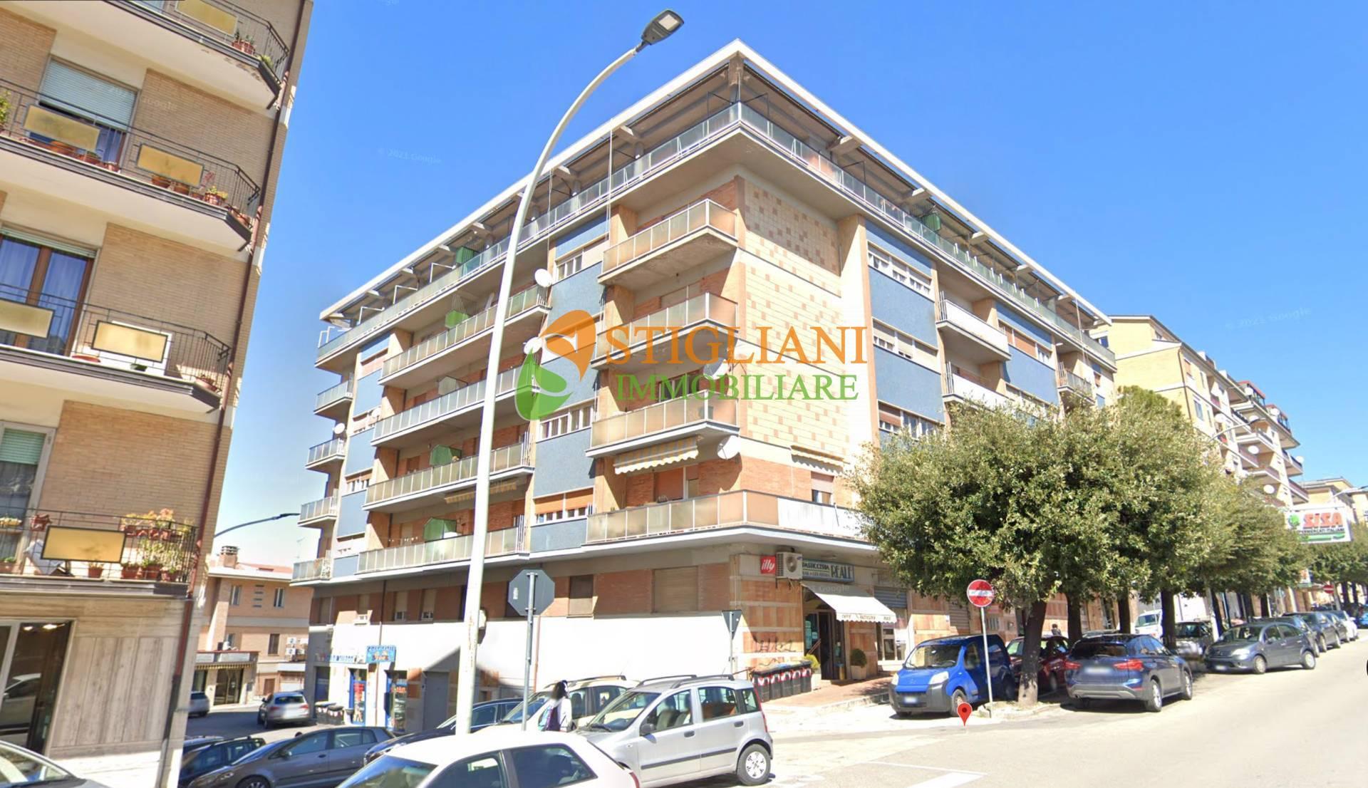 Appartamento in affitto a Campobasso, 1 locali, zona Zona: Semicentro, prezzo € 350   CambioCasa.it