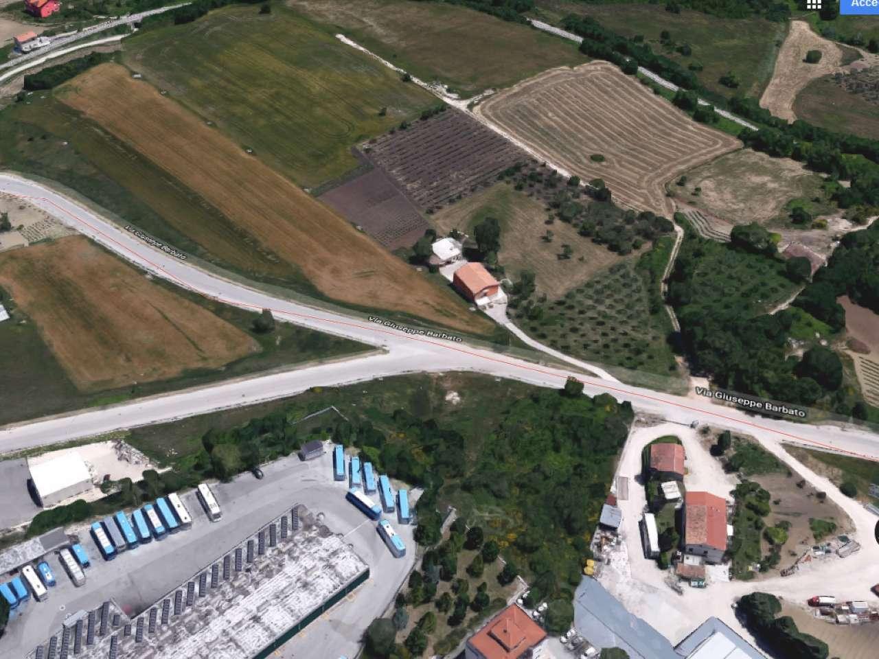 Terreno in Vendita a Campobasso