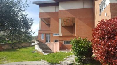 Villa Trifamiliare in Vendita a Campobasso