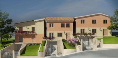 Villa Trifamiliare in Vendita a Ferrazzano