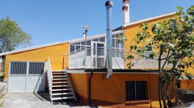 Villa Bifamiliare in Vendita a Oratino