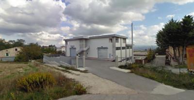 Capannone in Affitto a Campobasso