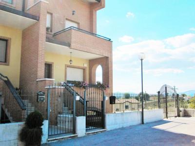 Villa a Schiera in Vendita a Baranello