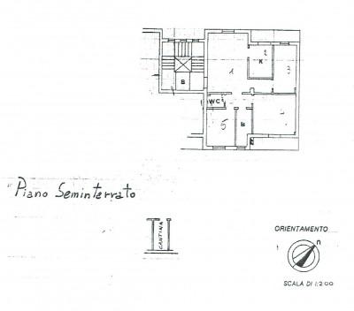 Appartamento in Vendita a Vinchiaturo