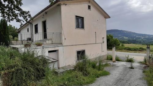 Casa indipendente in Vendita a Cercepiccola
