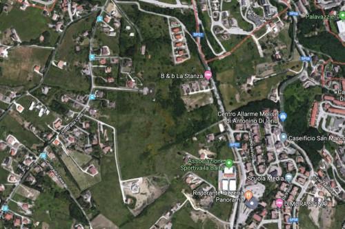 Terreno residenziale in Vendita a Campobasso