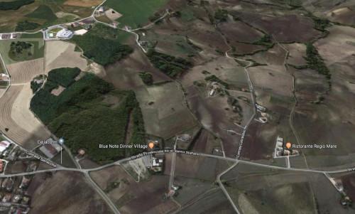 Terreno Agricolo in Vendita a Ripalimosani