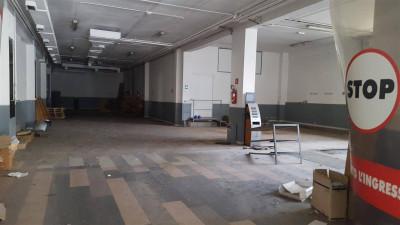 Laboratorio in Affitto a Campobasso