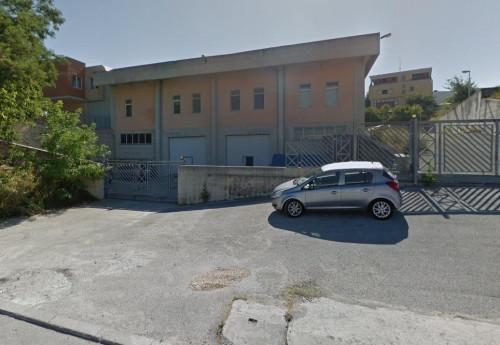 Locale in Affitto a Campobasso