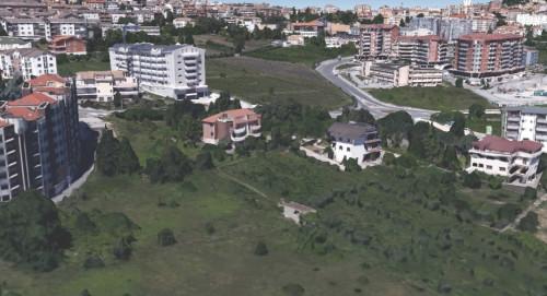 Terreno edificabile in Vendita a Campobasso