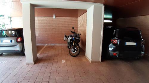 Posto auto coperto in Vendita a Campobasso