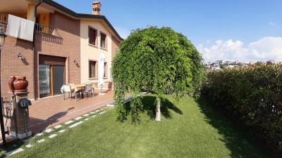 Villa Bifamiliare in Vendita a Campobasso