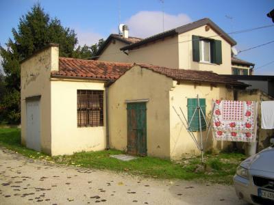Villette a schiera in Vendita a Mogliano Veneto