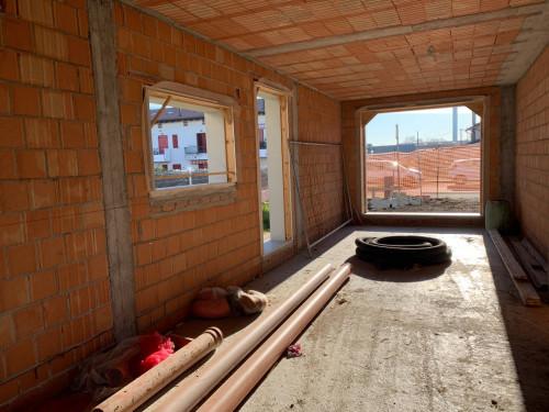 ABBINATA / BIFAMILIARE in Vendita a Casale sul Sile