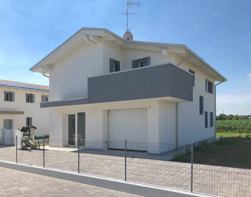 Casa singola in Vendita a Casale sul Sile