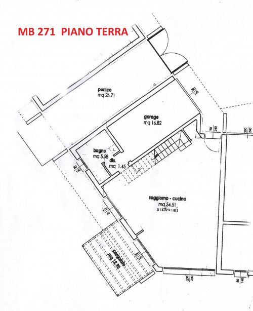 Villa in Vendita a Mogliano Veneto