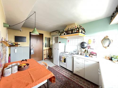 Appartamento in Affitto a Mogliano Veneto