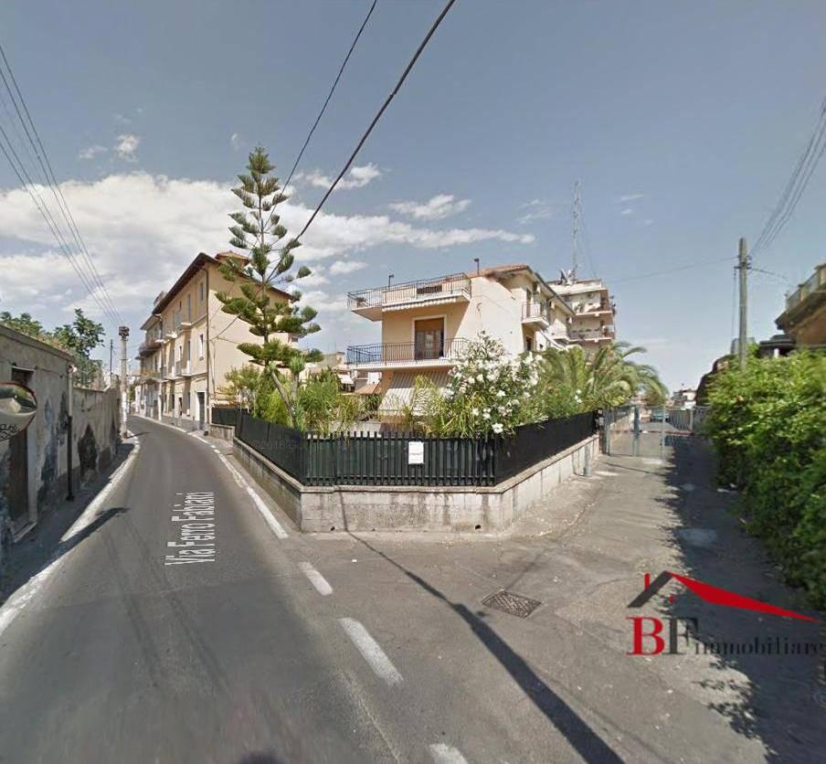 Appartamento in vendita a Catania, 3 locali, zona Località: Zonaperiferica, prezzo € 130.000 | CambioCasa.it