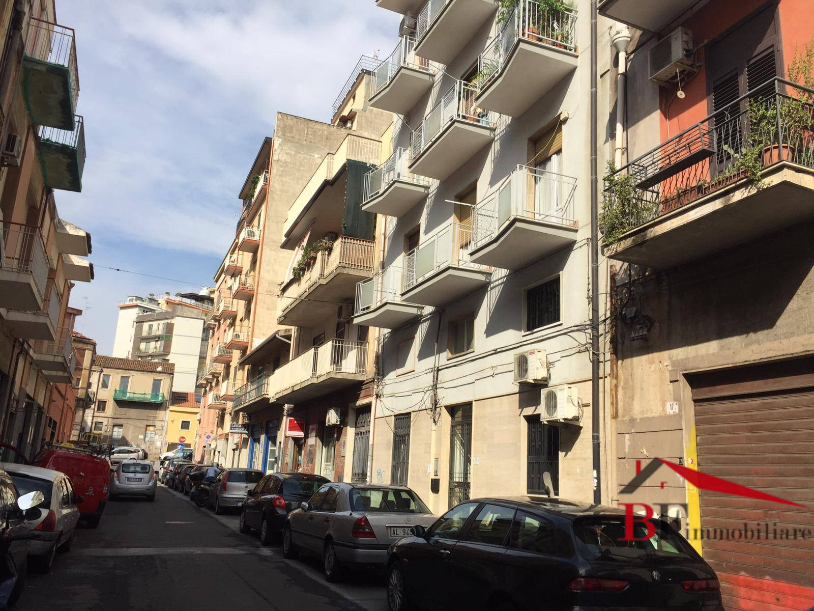 catania affitto quart: c.so italia - via leopardi bf-immobiliare-srl