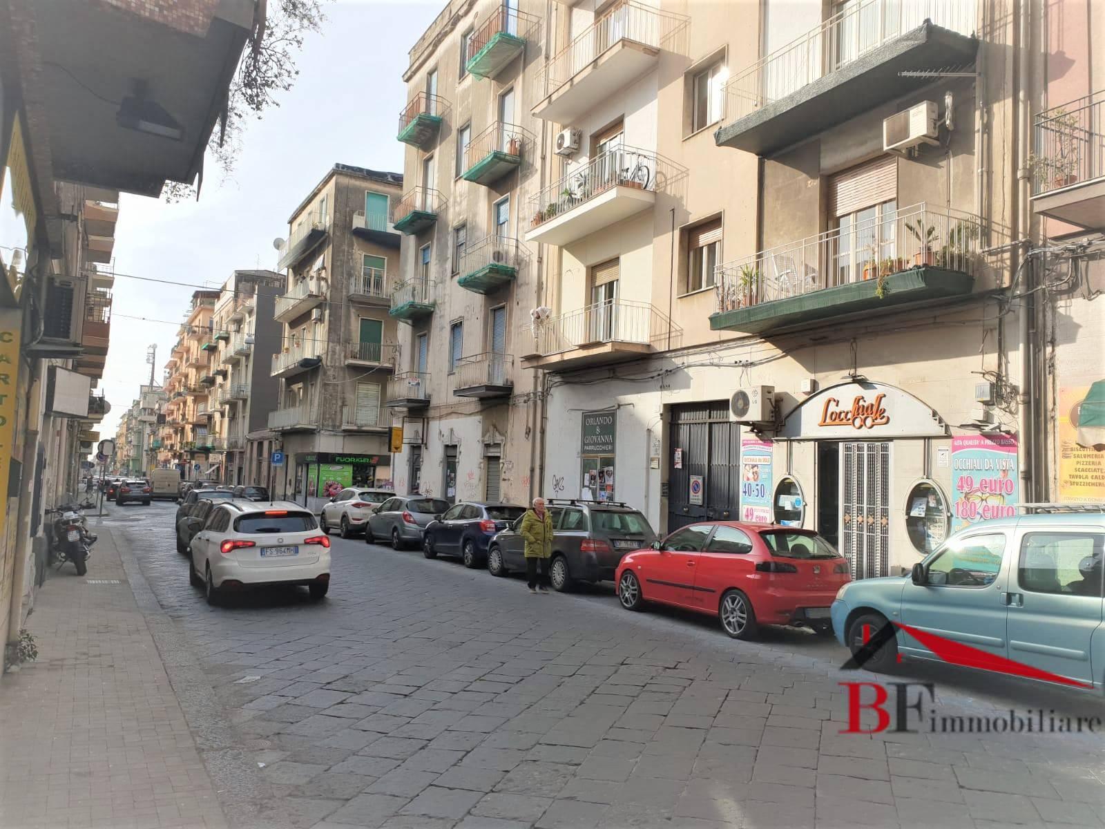 Box / Garage in vendita a Catania, 1 locali, zona Località: C.soItalia-viaLeopardi, prezzo € 33.000 | CambioCasa.it