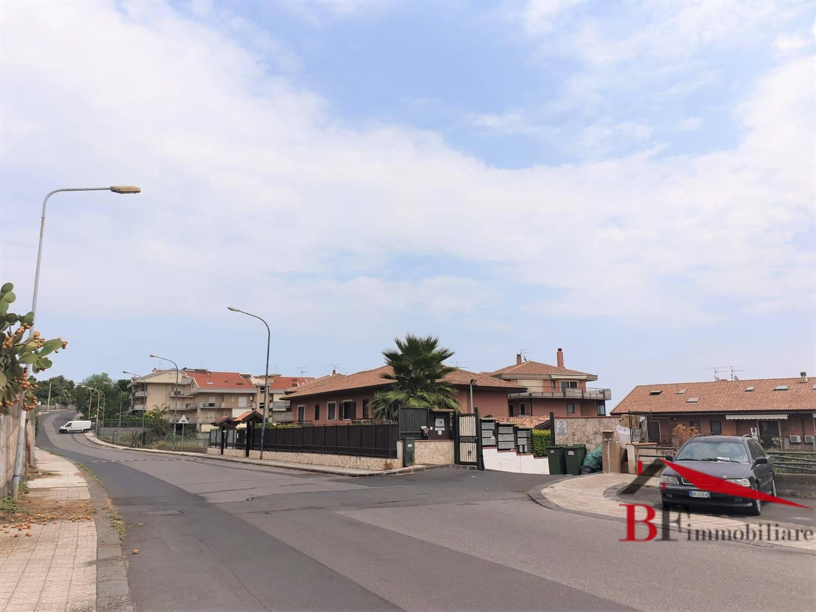Appartamento in vendita a San Gregorio di Catania, 4 locali, prezzo € 260.000   CambioCasa.it