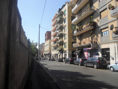 Locale commerciale in Affitto a Catania