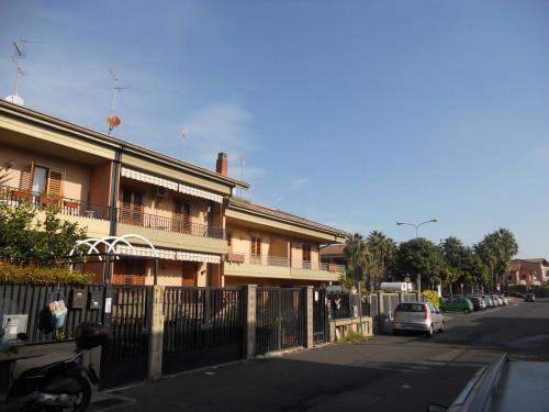 Villa in Affitto a San Giovanni la Punta