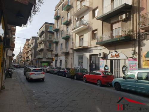 Box o garage in Vendita a Catania