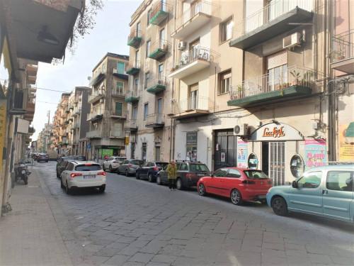 Posto auto scoperto in Vendita a Catania