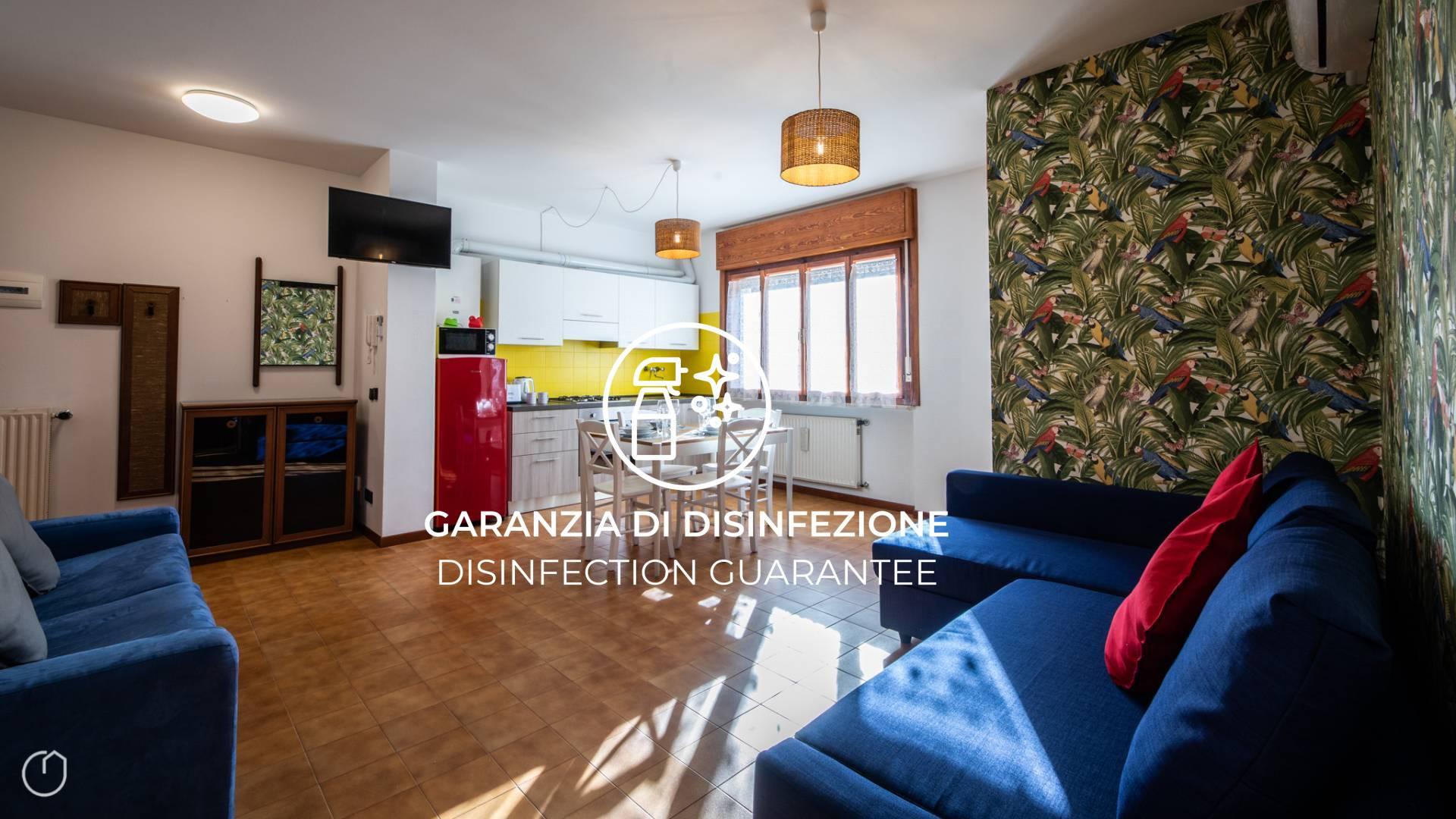 Appartamento in affitto a Udine, 1 locali, zona Zona: Semicentro, prezzo € 1 | CambioCasa.it