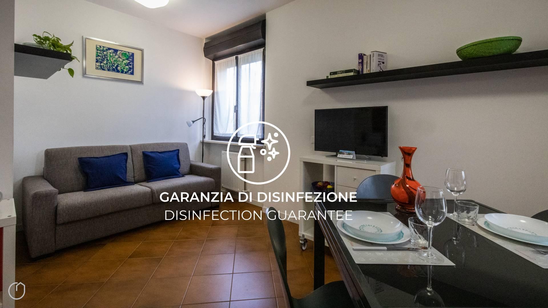 Appartamento in affitto a Udine, 1 locali, zona Località: Centrostorico, prezzo € 1   CambioCasa.it