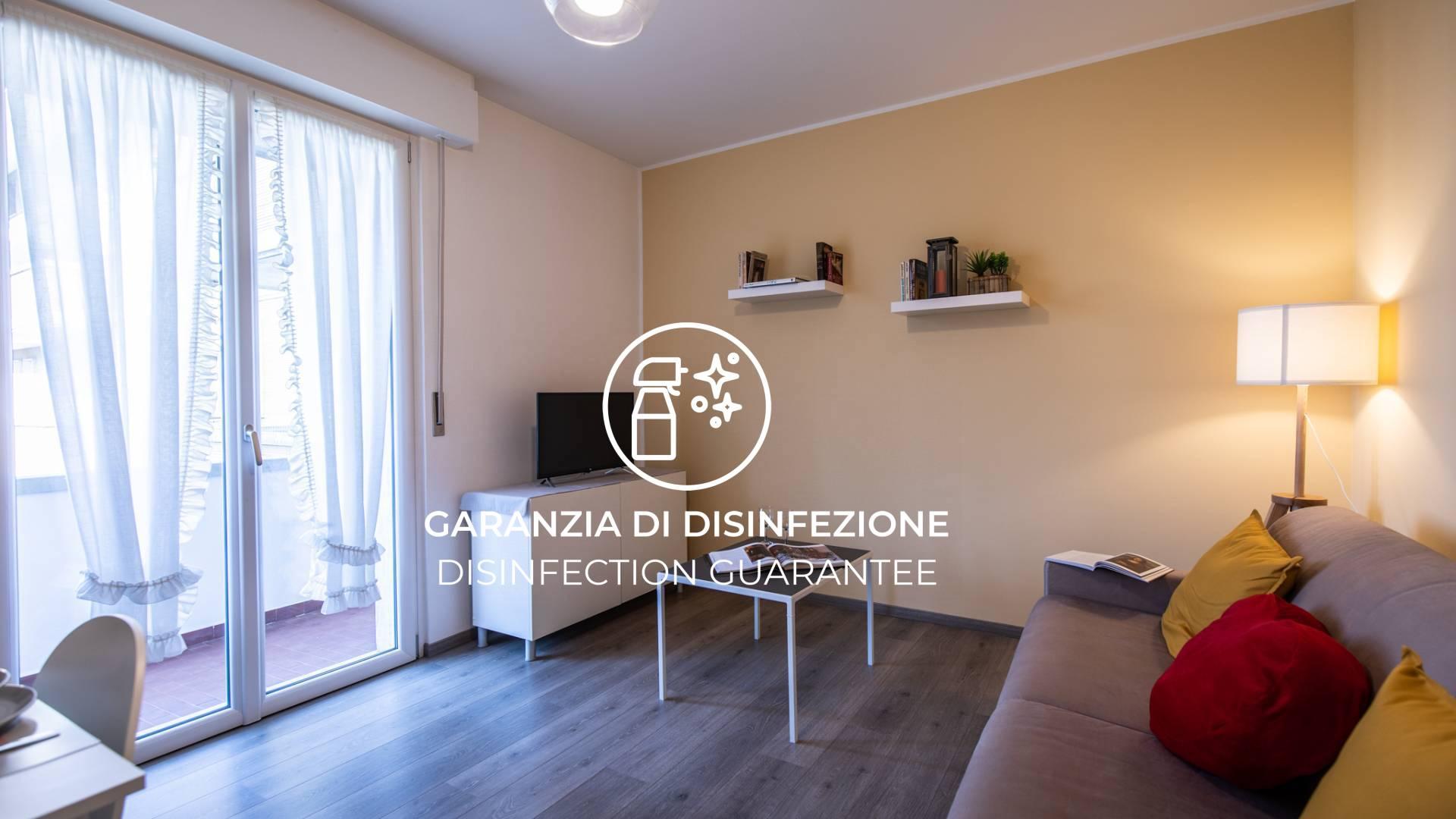 Appartamento in affitto a Udine, 4 locali, prezzo € 1 | CambioCasa.it