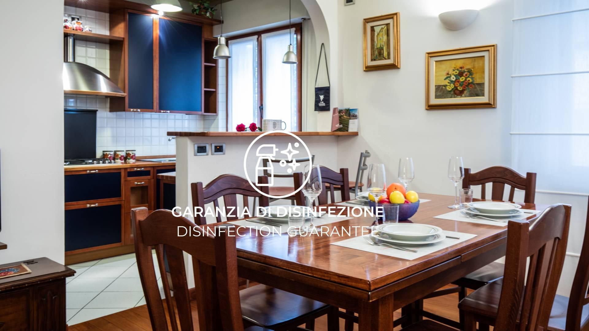 Appartamento in affitto a Udine, 5 locali, prezzo € 1 | CambioCasa.it