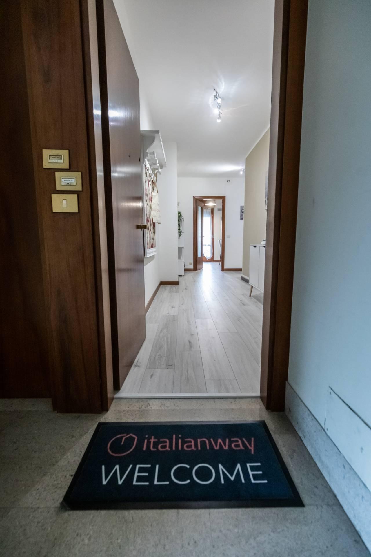 Appartamento in affitto a Udine, 5 locali, zona Località: Centrostorico, prezzo € 1   CambioCasa.it