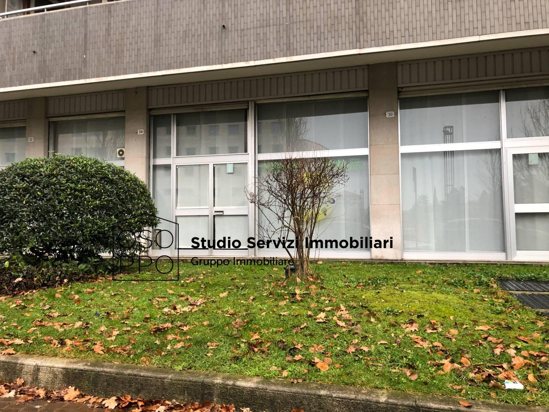 Fondo commerciale in vendita a Udine (UD)