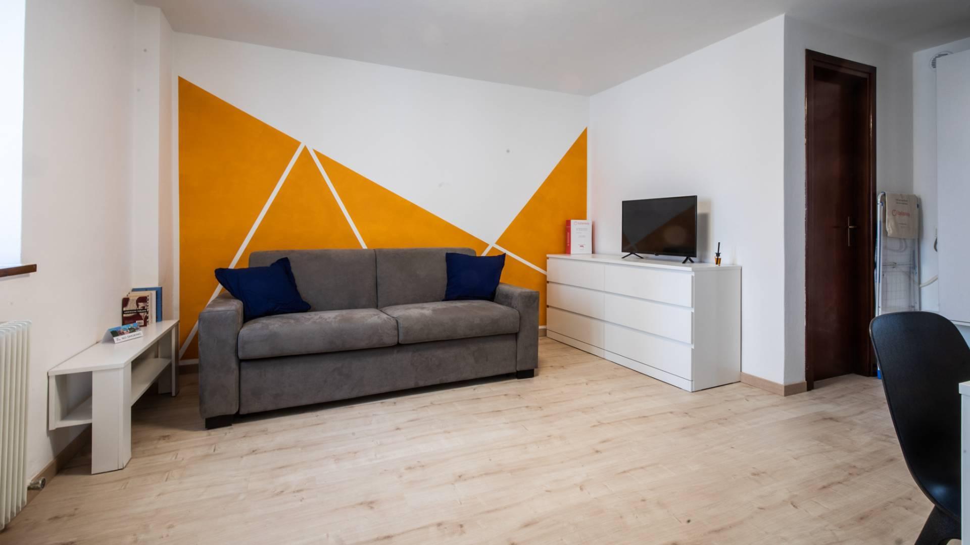 Appartamento in affitto a Udine, 1 locali, zona Località: Centrostorico, Trattative riservate   CambioCasa.it
