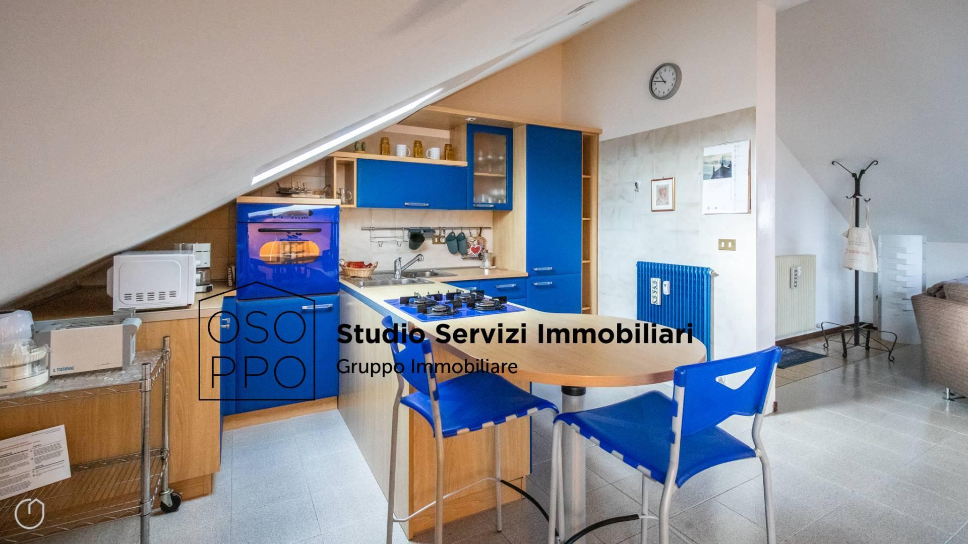 Appartamento in affitto a Pagnacco, 2 locali, Trattative riservate | CambioCasa.it