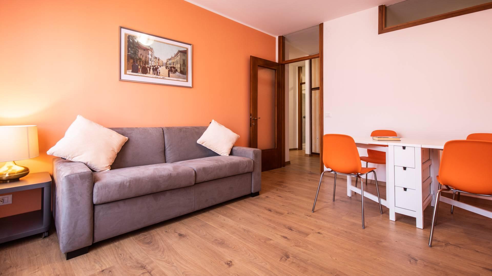 Appartamento in affitto a Udine, 4 locali, zona Località: Centrostorico, Trattative riservate   CambioCasa.it