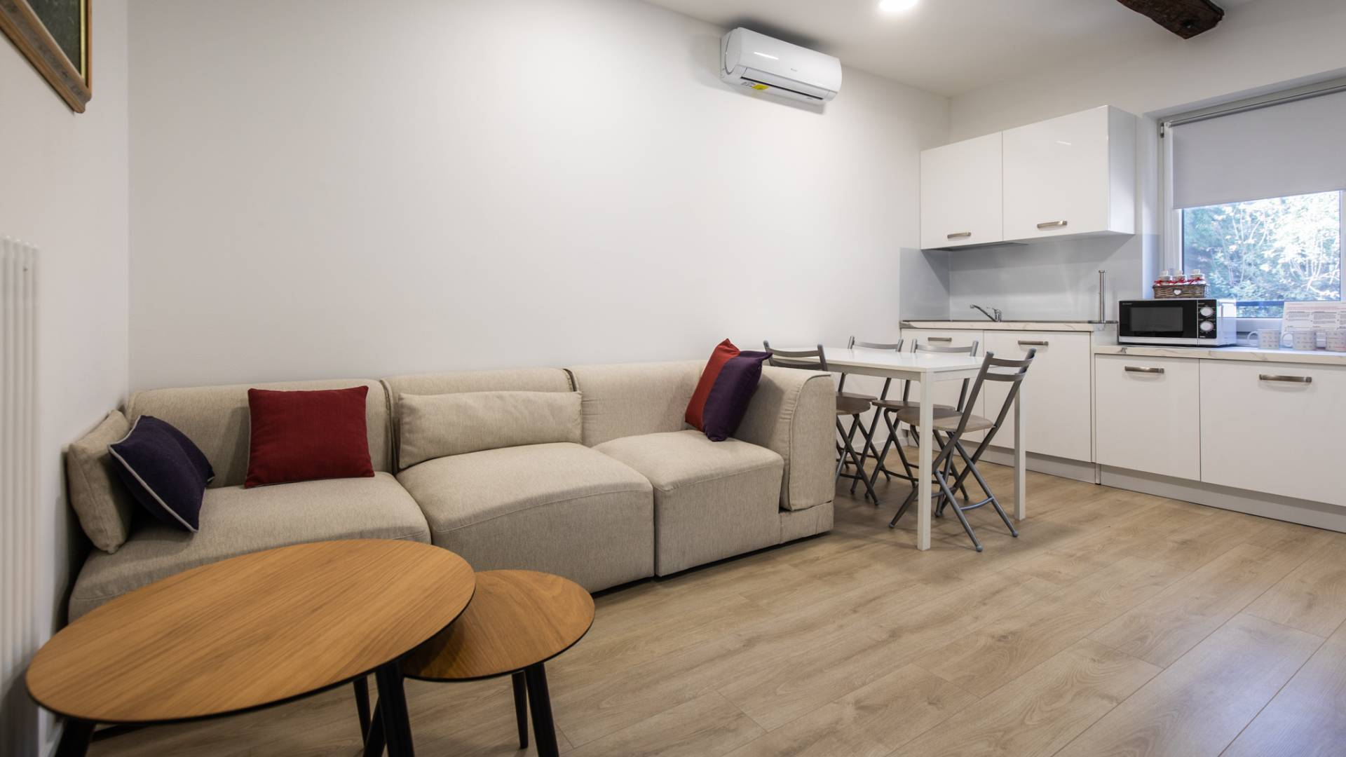 Appartamento in affitto a Udine, 3 locali, zona Località: viaCividale, Trattative riservate   CambioCasa.it