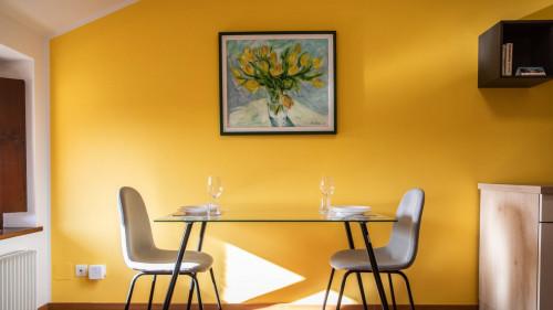 Mini Appartamento in Affitto a Udine