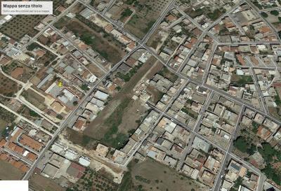Vai alla scheda: Terreno  Residenziale Vendita Castelvetrano