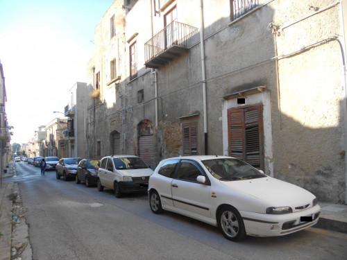 Vai alla scheda: Appartamento Vendita Castelvetrano