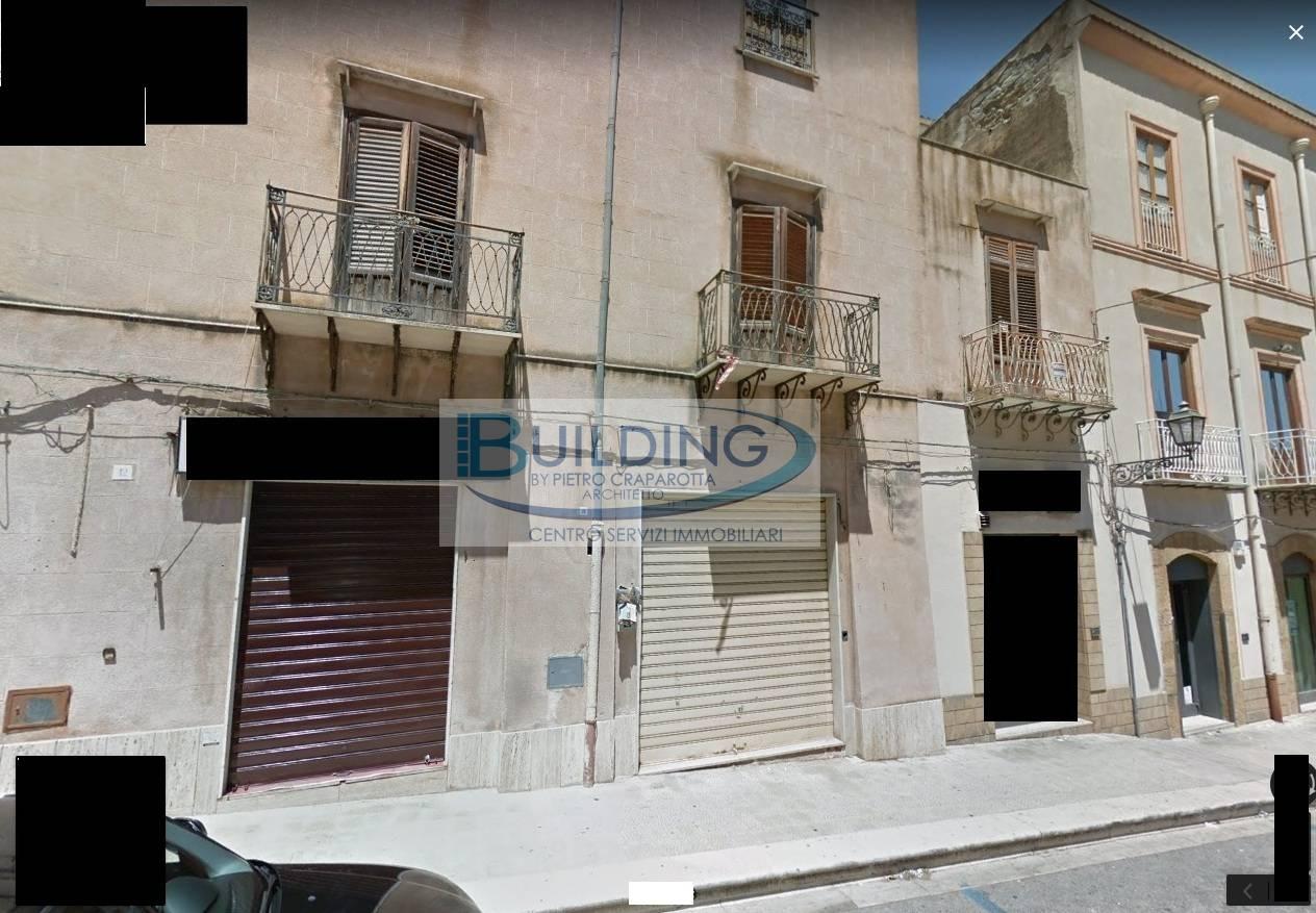 Appartamento in vendita a Castelvetrano, 5 locali, zona Località: CentroStorico, prezzo € 15.000 | PortaleAgenzieImmobiliari.it