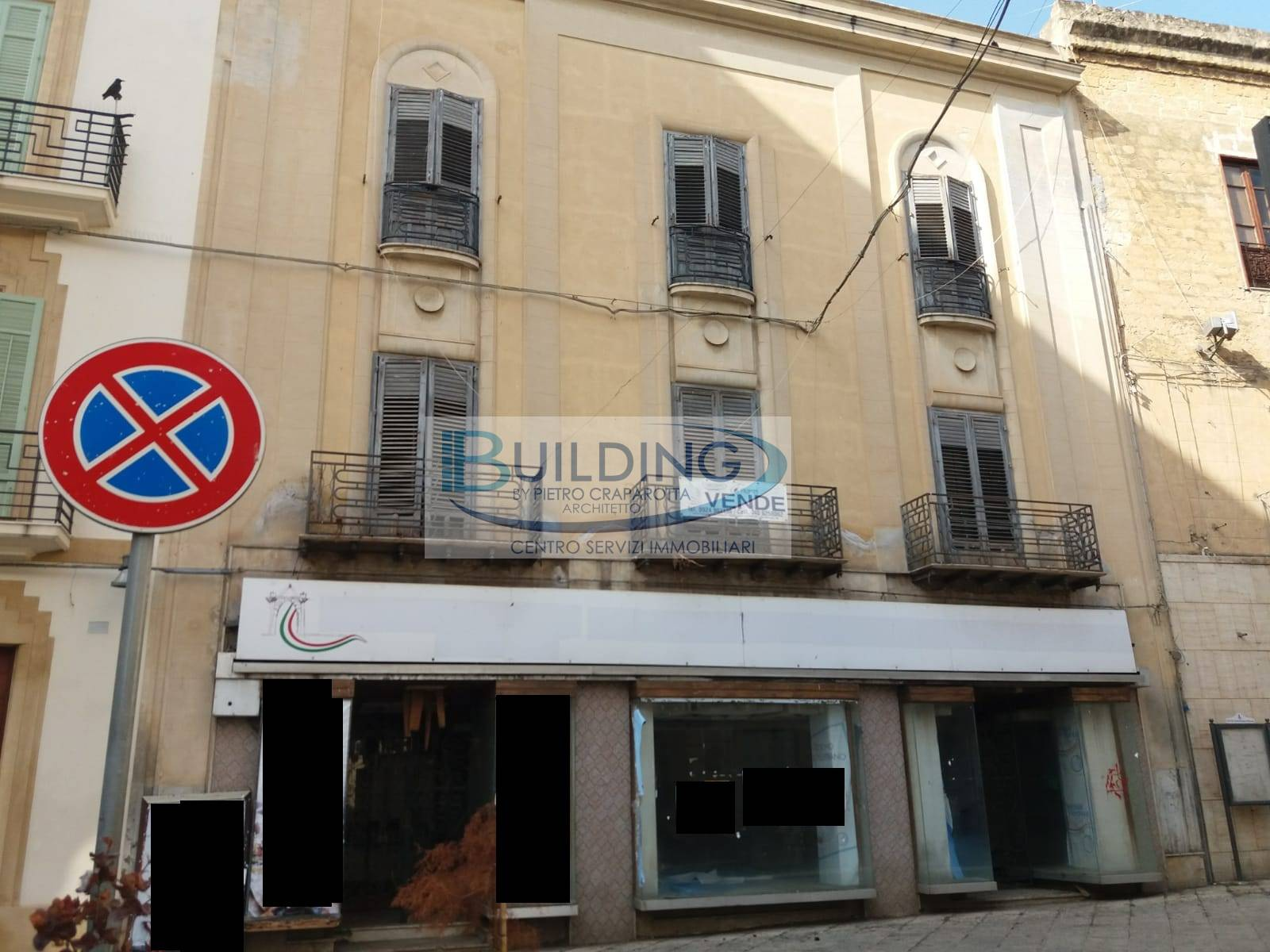 Appartamento in vendita a Castelvetrano, 8 locali, zona Località: CentroStorico, prezzo € 130.000 | PortaleAgenzieImmobiliari.it