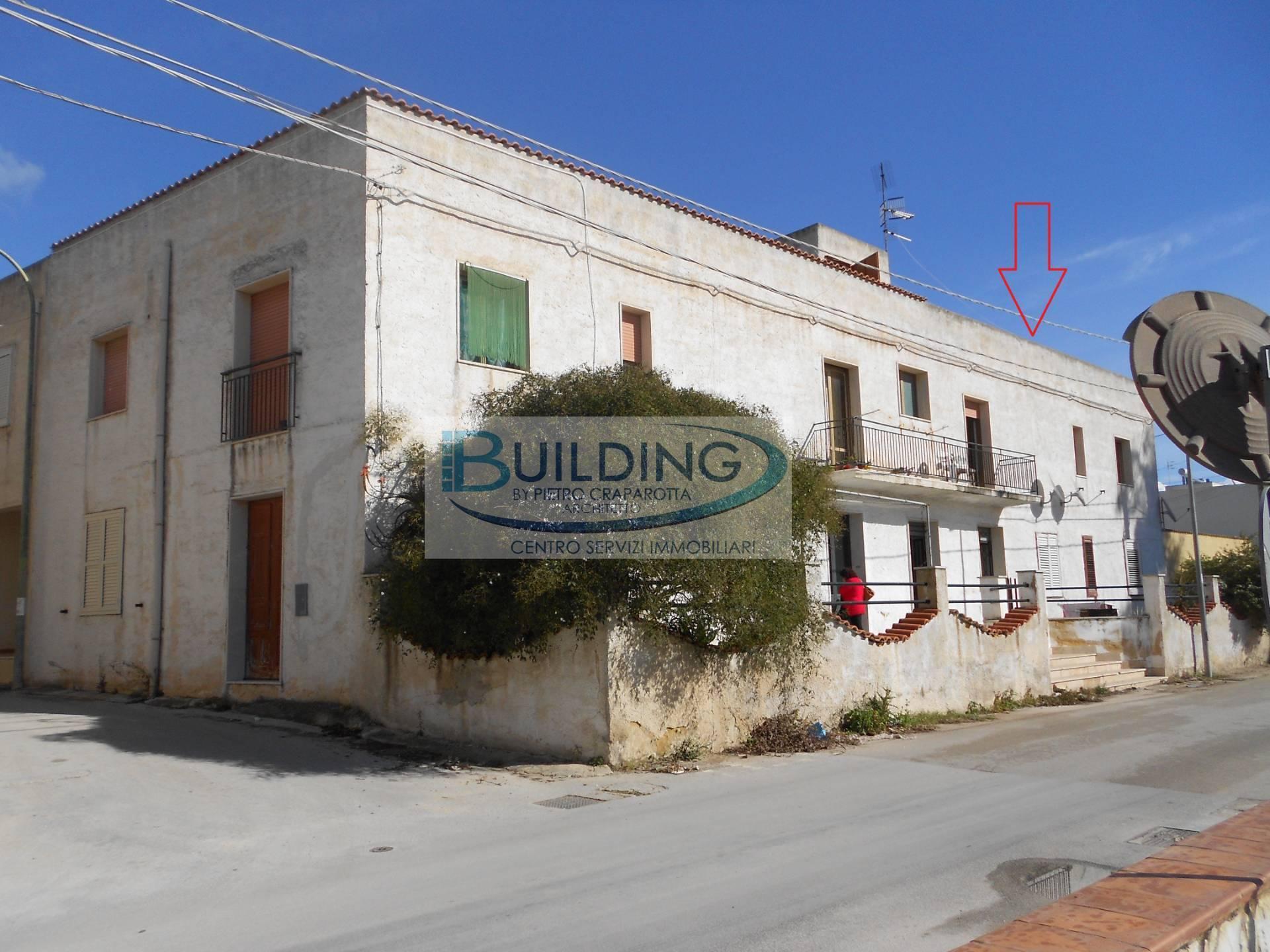 Appartamento in vendita a Castelvetrano, 5 locali, zona Località: MarinelladiSelinunte, prezzo € 70.000 | PortaleAgenzieImmobiliari.it