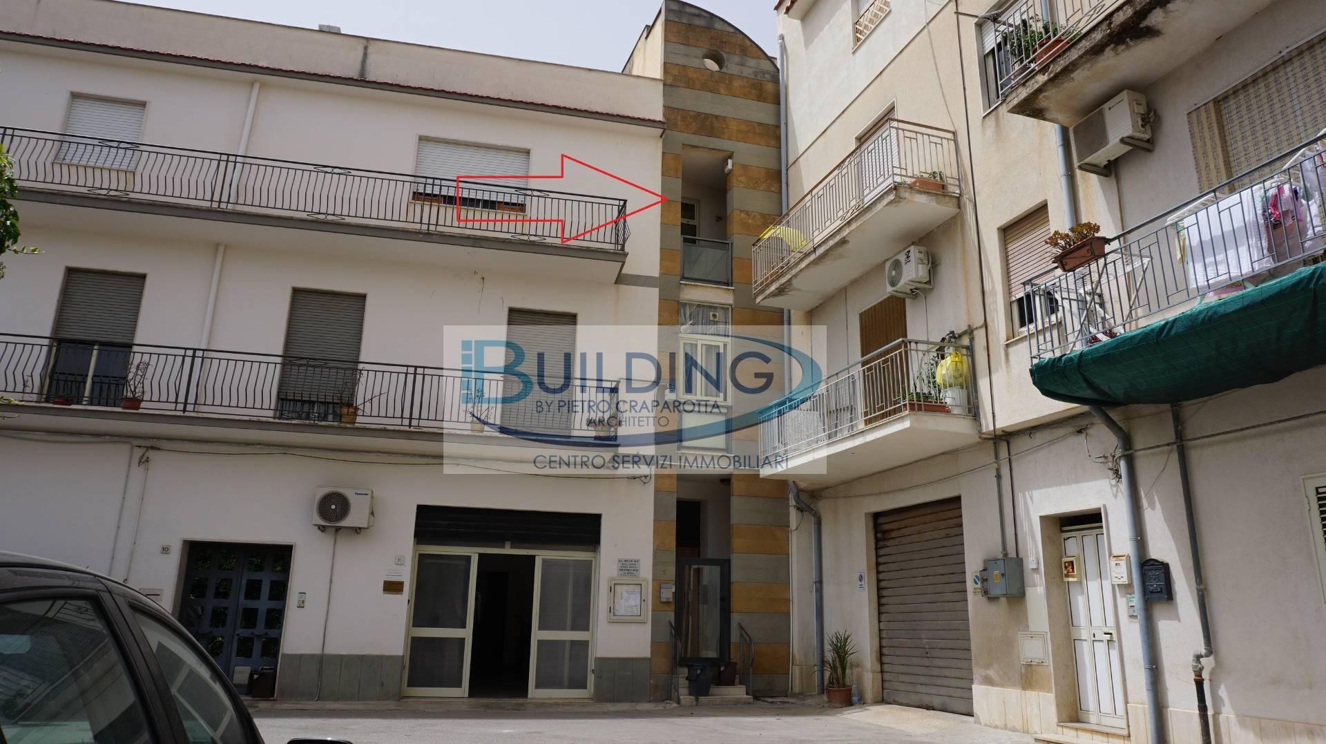 Appartamento in vendita a Castelvetrano, 5 locali, zona Località: CastelvetranoCitt?, prezzo € 68.000 | PortaleAgenzieImmobiliari.it
