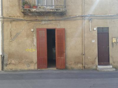 Appartamento con accesso indipendente in Vendita a Castelvetrano