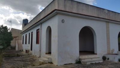 Villetta singola in Vendita a Castelvetrano