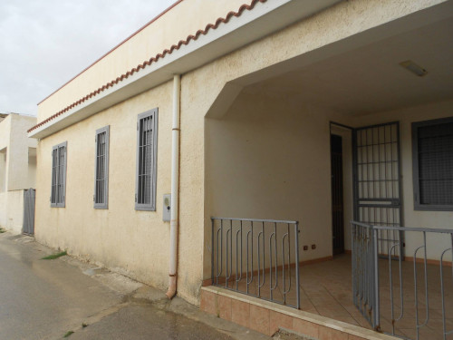 Casa indipendente in Vendita a Castelvetrano